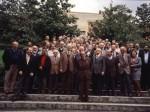 50° ARDE: Foto di gruppo